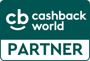 official cashbackworld logo