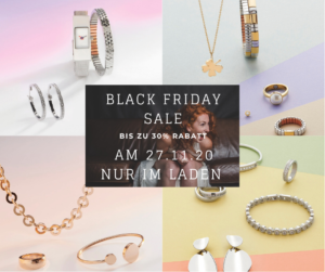 Black Friday Energetix Magnetschmuck