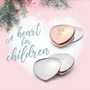 Energetix Herz für Kinder
